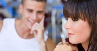 صورة نظرة الحب كيف تكون, اعراض الحب الصادق عند الرجل