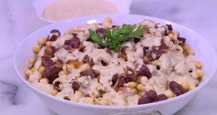 صورة وصفات عربية للطبخ, عالم الطبخ العربي