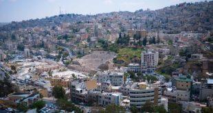 صورة كم مساحة الأردن, مساحة المملكة الأردنية الهاشمية
