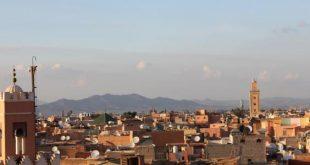 صورة بماذا تتميز مدينة مراكش, لماذا يقصد السياح مدينة مراكش