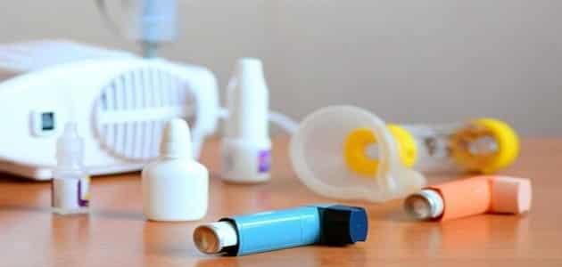 صورة علاج الربو بالبيت, ماذا تعرف عن مرض الربو