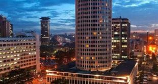 صورة اين تقع نيروبي في اي قاره, أين تقع مدينة نيروبي