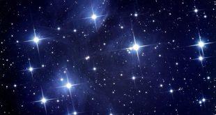 صورة لماذا خلق الله النجوم, قدرة الله في السماء