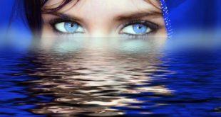 صورة ما اسم الحقيقي لزرقاء اليمامة, نسب زرقاء اليمامة