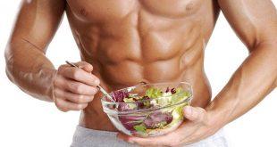 صورة نظام غذائي لبناء العضلات, لبناء العضلات في أسرع وقت
