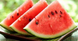 ما فوائد البطيخ للحامل, فوائد البطيخ للجنين