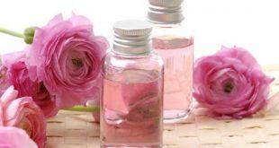 صورة فوائد الورد الطبيعي, فوائد الورد للشعر