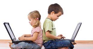 صورة فوائد الإنترنت للأطفال, إيجابيات وسلبيات الإنترنت