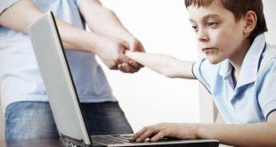 صورة سوء استخدام الإنترنت, تأثير الإنترنت علي الشباب