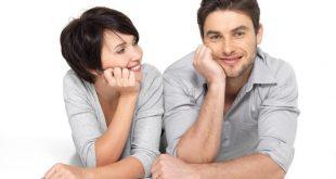 صورة ماذا تحب المرأة في شخصية الرجل, عندما تحب المرأة