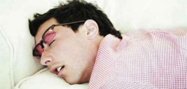 صورة ما سبب كثرة النوم, أسباب كثرة النوم 323491
