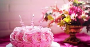 صورة اجمل كلام عيد ميلاد صديقتي , تهنئة عيد ميلاد صديقتي بالعامية