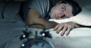 صورة ما هي أسباب الأرق, ما أسباب عدم النوم ليلا