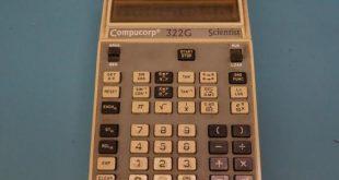 صورة من اخترع الآلة الحاسبة, اختراع الآلة الحاسبة