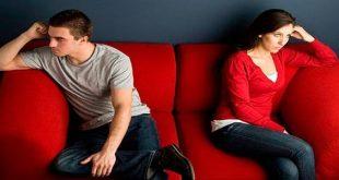 صورة كيف تحل المشاكل الزوجية, كيفية حل المشاكل الزوجية