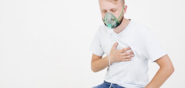صورة اسباب ضيق التنفس, تعرف علي اسباب ضيق النفس 323544 2
