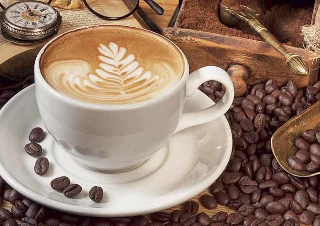 صورة اكتبي لنا طريقة قهوتك